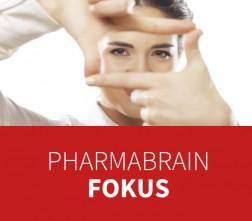 Pharmabrain-Fokus